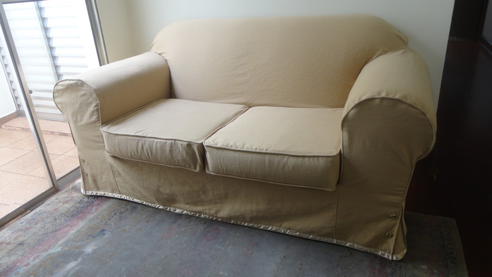 para couch